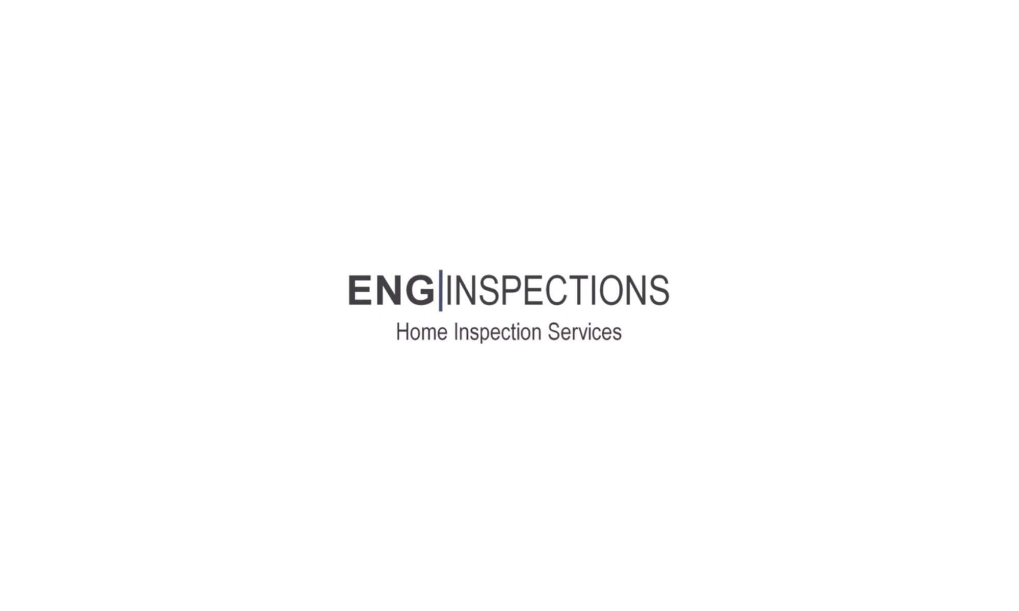 ENG Inspections Inc - Home Inspection Services